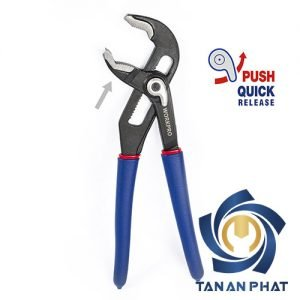 Kìm mỏ quạ 10 inches Workpro W001309