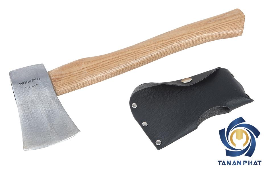 Rìu cán gỗ WORKPRO W041019