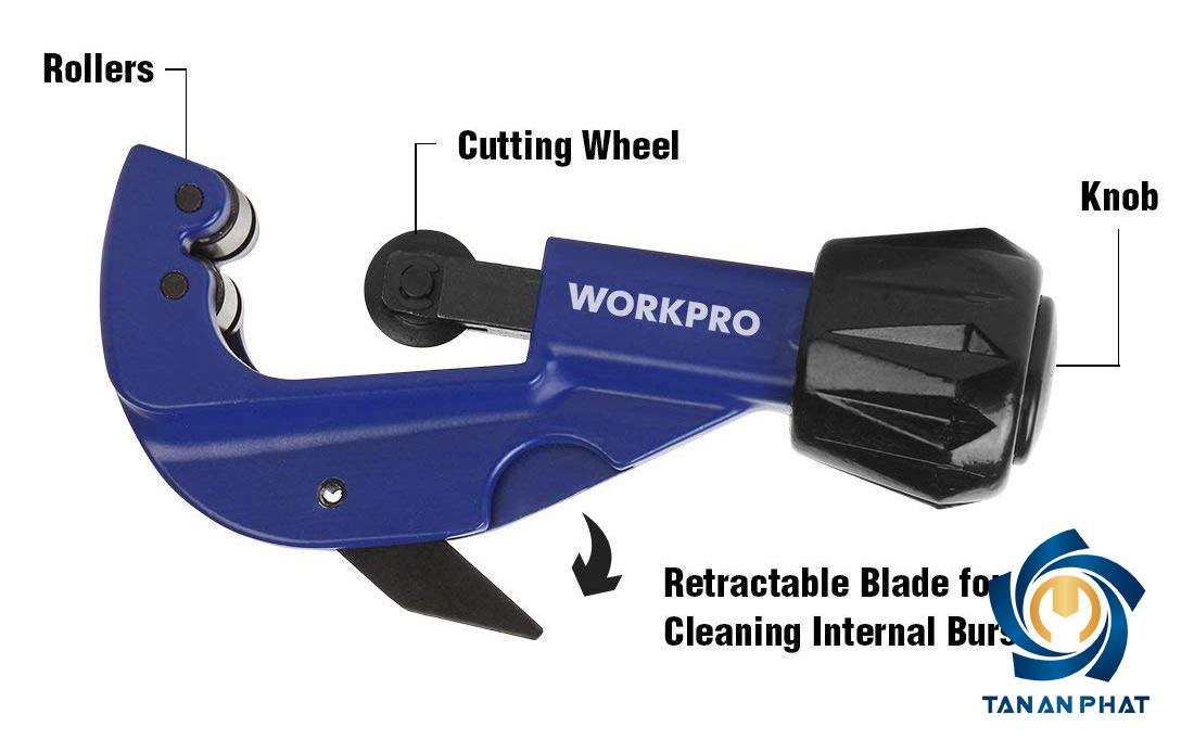 Dụng cụ cắt ống đồng WORKPRO W101004