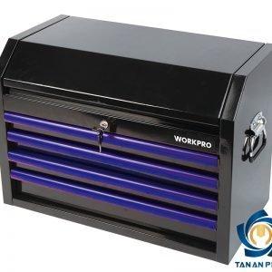 Tủ dụng cụ 4 ngăn WORKPRO W082001