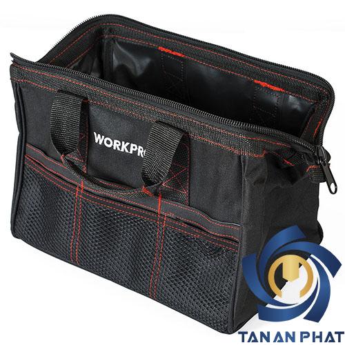 Túi đựng dụng cụ WORKPRO W081001