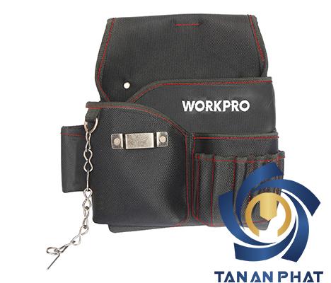 Túi đựng dụng cụ điện WORKPRO W081015