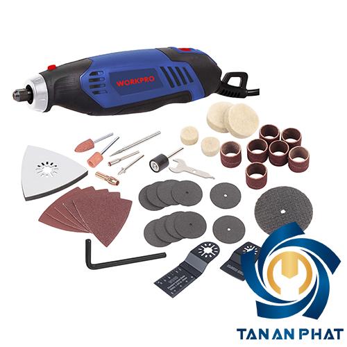 Bộ dụng cụ đa năng cầm tay 41 chi tiết WORKPRO W004501