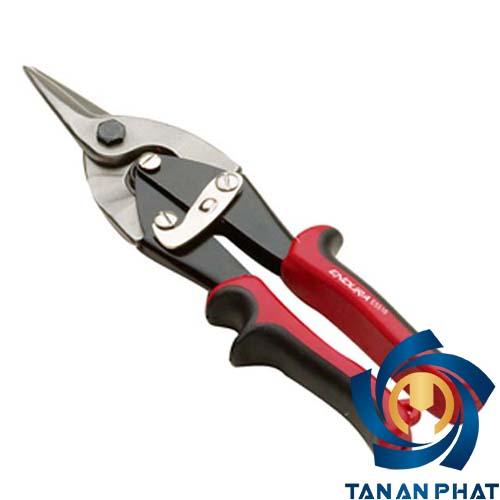 Kìm cắt tôn mũi thẳng ENDURA E5515