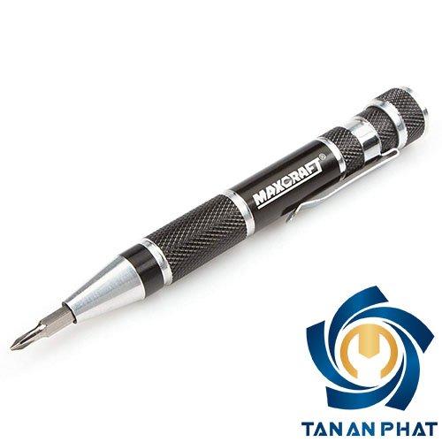 Bút tuốc nơ vít chính xác Maxcraft 60609
