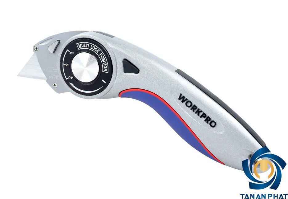 Dao tiện ích điều chỉnh WORKPRO W011028