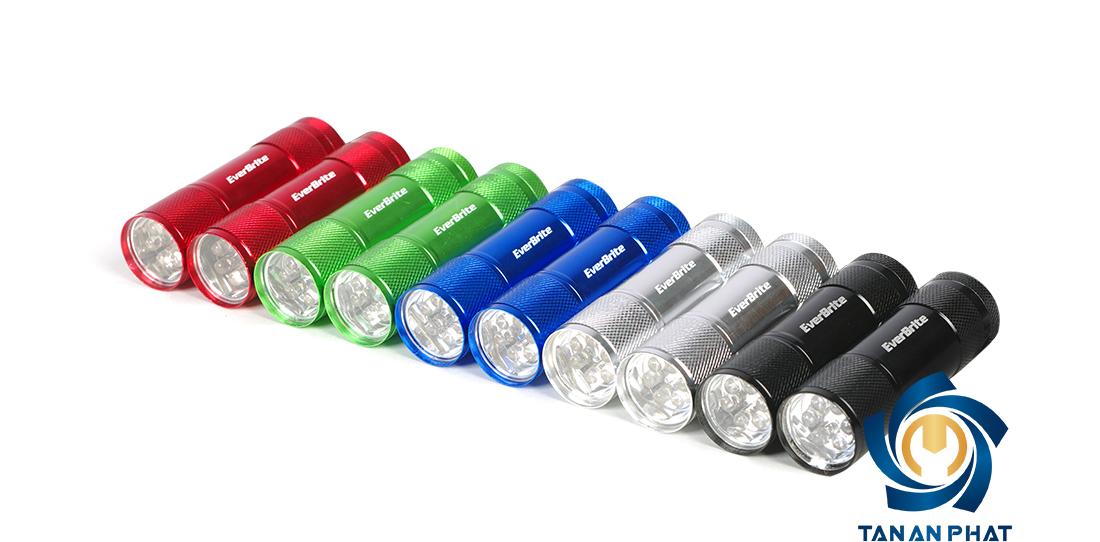 Bộ đèn LED 10 chi tiết EVERBRITE E000002