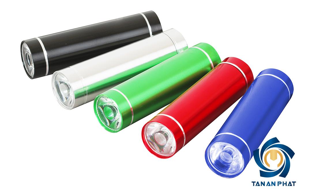 Bộ đèn LED 5 chi tiết EVERBRITE E000011