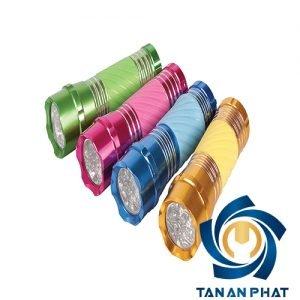 Bộ đèn pin 4 chi tiết EVERBRITE E000015