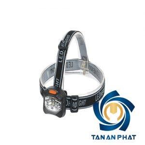 3 đèn pha 3AAA EVERBRITE E021007