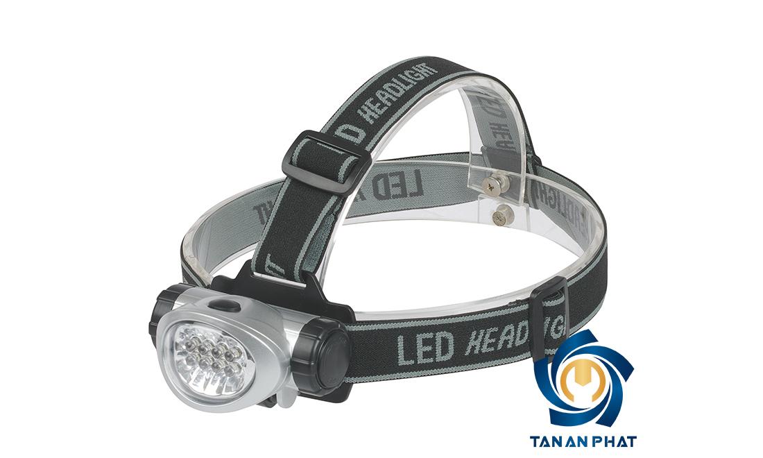 Đèn pha 8 bóng LED EVERBRITE E021009