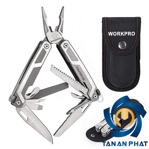 Dụng cụ đa năng 16 trong 1 WORKPRO W014070