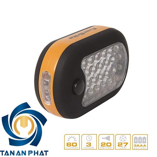 Đèn móc treo 27 bóng LED EVERBRITE E061016