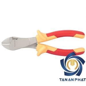 Kìm cắt cách điện đầu dài WORKPRO W095002
