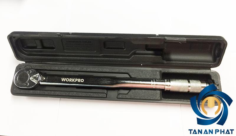Cần xiết lực 1/2 inches W071032, 28-210Nm
