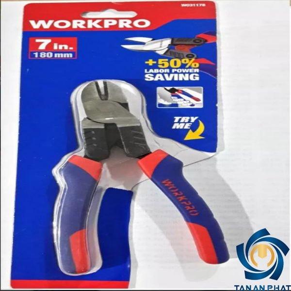 kìm đầu bằng workpro