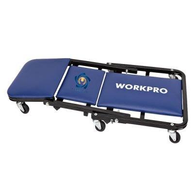 bàn xe nằm di động workpro
