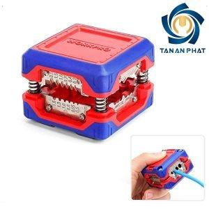 Dụng cụ tuốt dây điện workpro tool